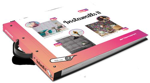 Tapetenbuch Instawalls 2 106