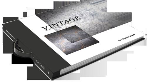 Tapetenmusterbuch der Kollektion Vintage1,06m
