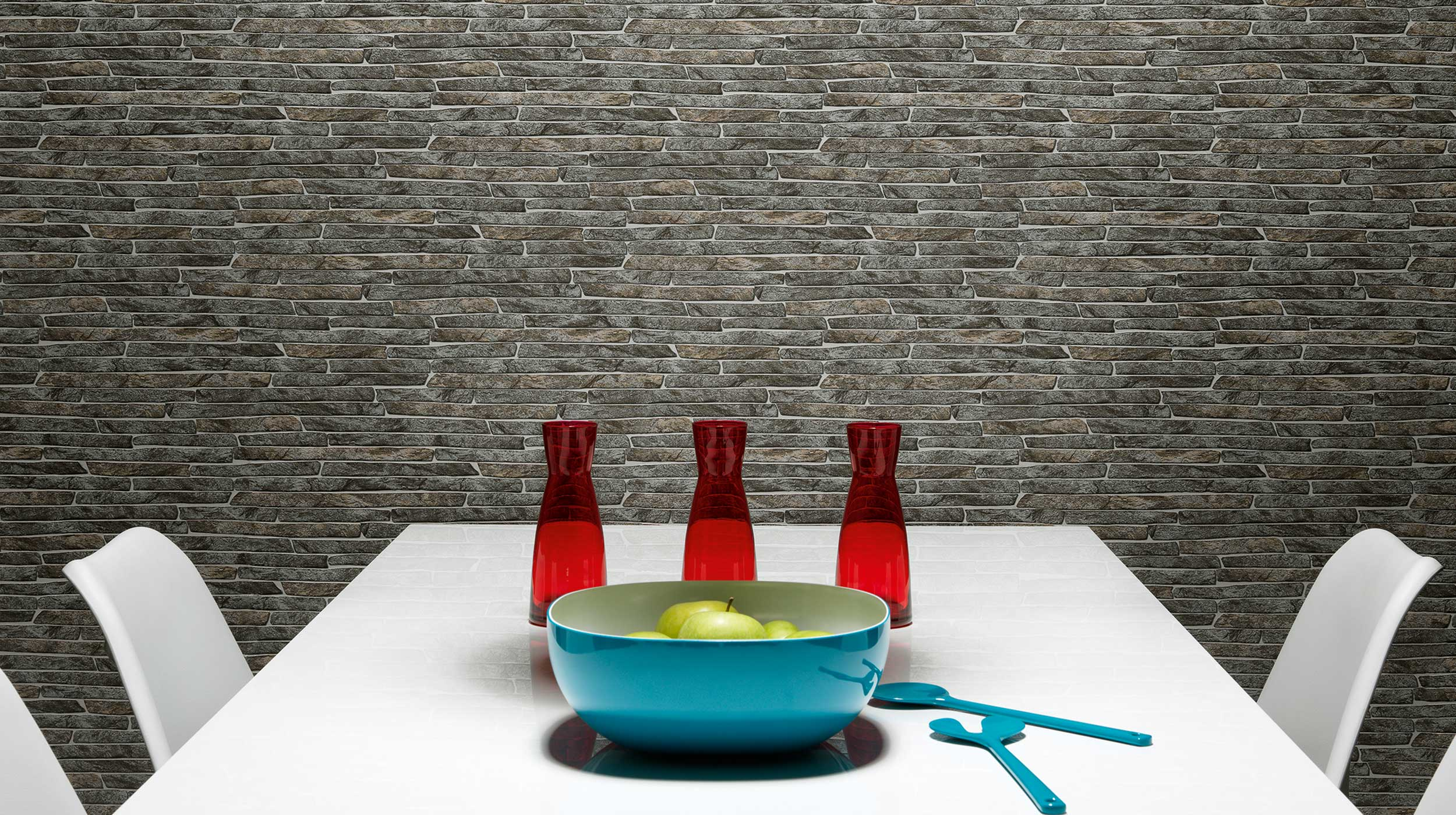 authentic tapete steinoptik 2 jpg erismann cie gmbh. Black Bedroom Furniture Sets. Home Design Ideas
