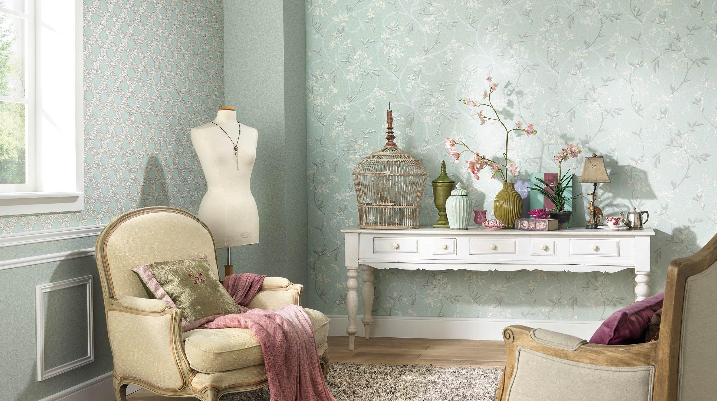 tapeten kollektion delia erismann cie gmbh. Black Bedroom Furniture Sets. Home Design Ideas