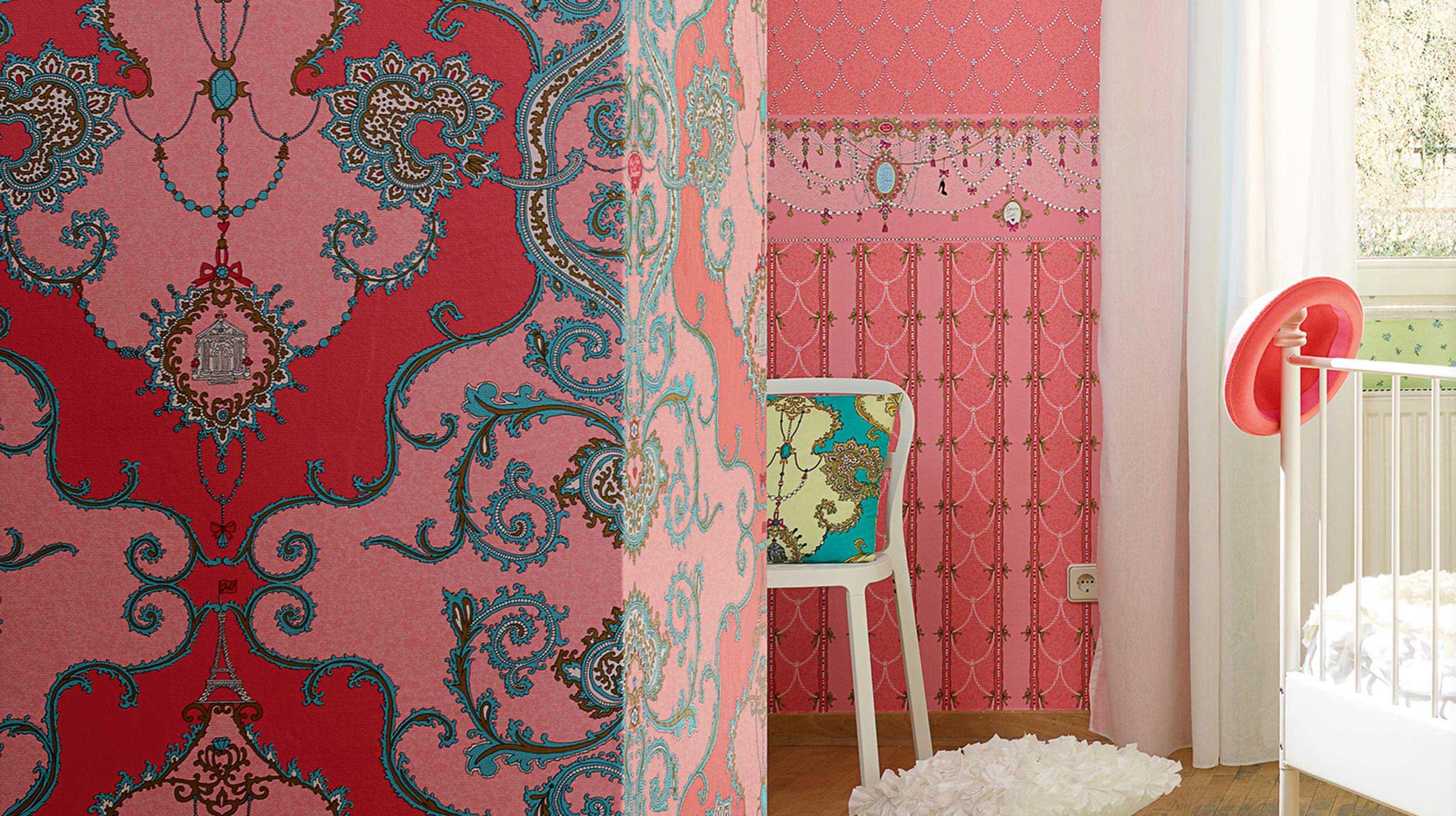 My Life Is Sweet Design Tapete Modern (6)