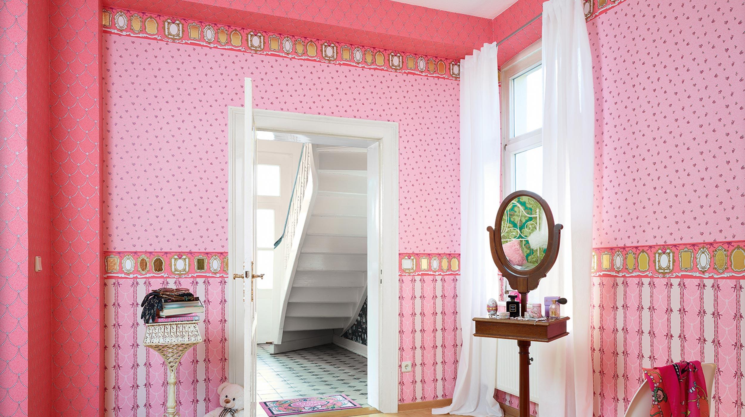 my life is sweet design tapete modern 7 jpg erismann. Black Bedroom Furniture Sets. Home Design Ideas