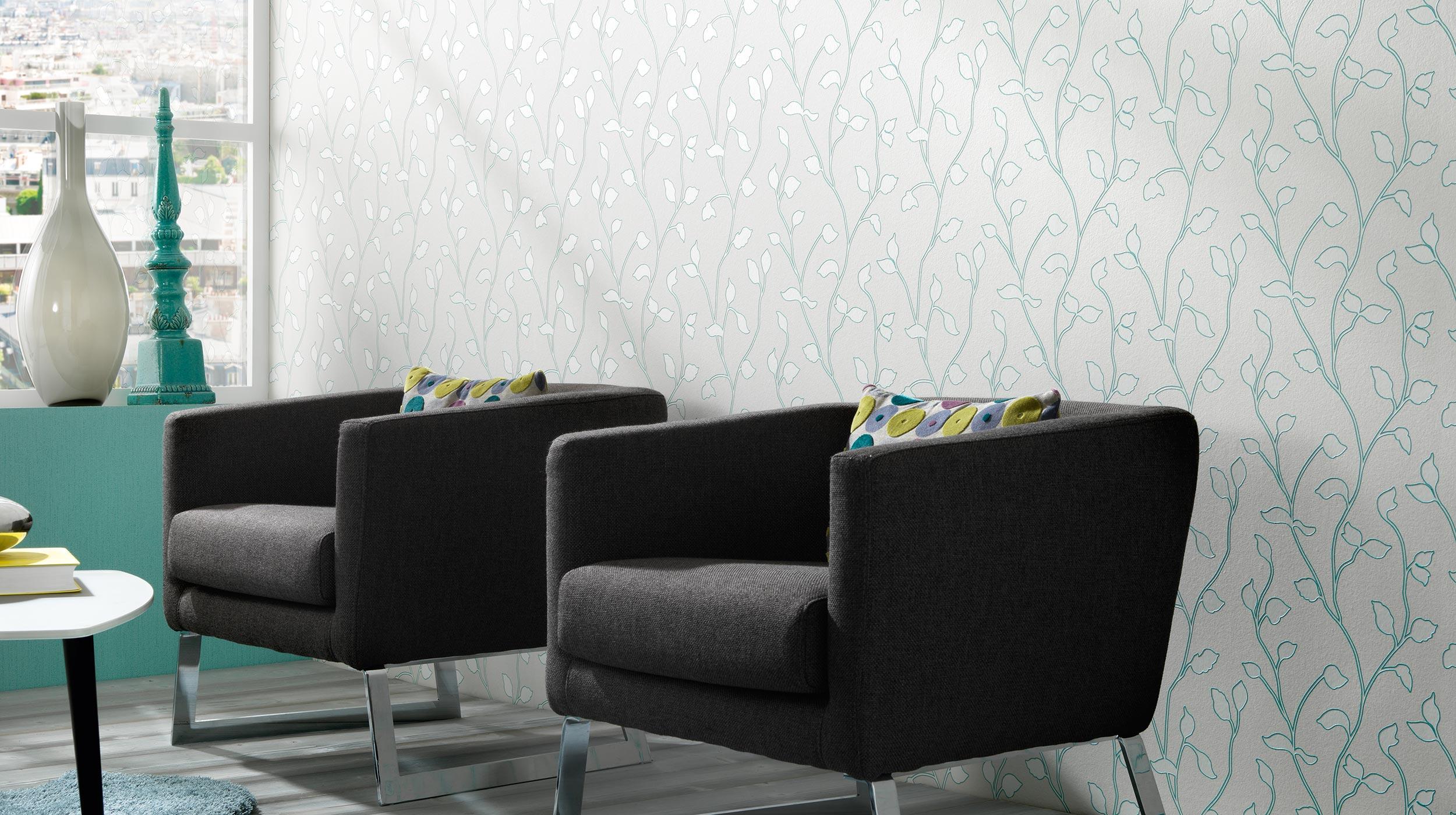 retro tapeten smart 1 jpg erismann cie gmbh. Black Bedroom Furniture Sets. Home Design Ideas