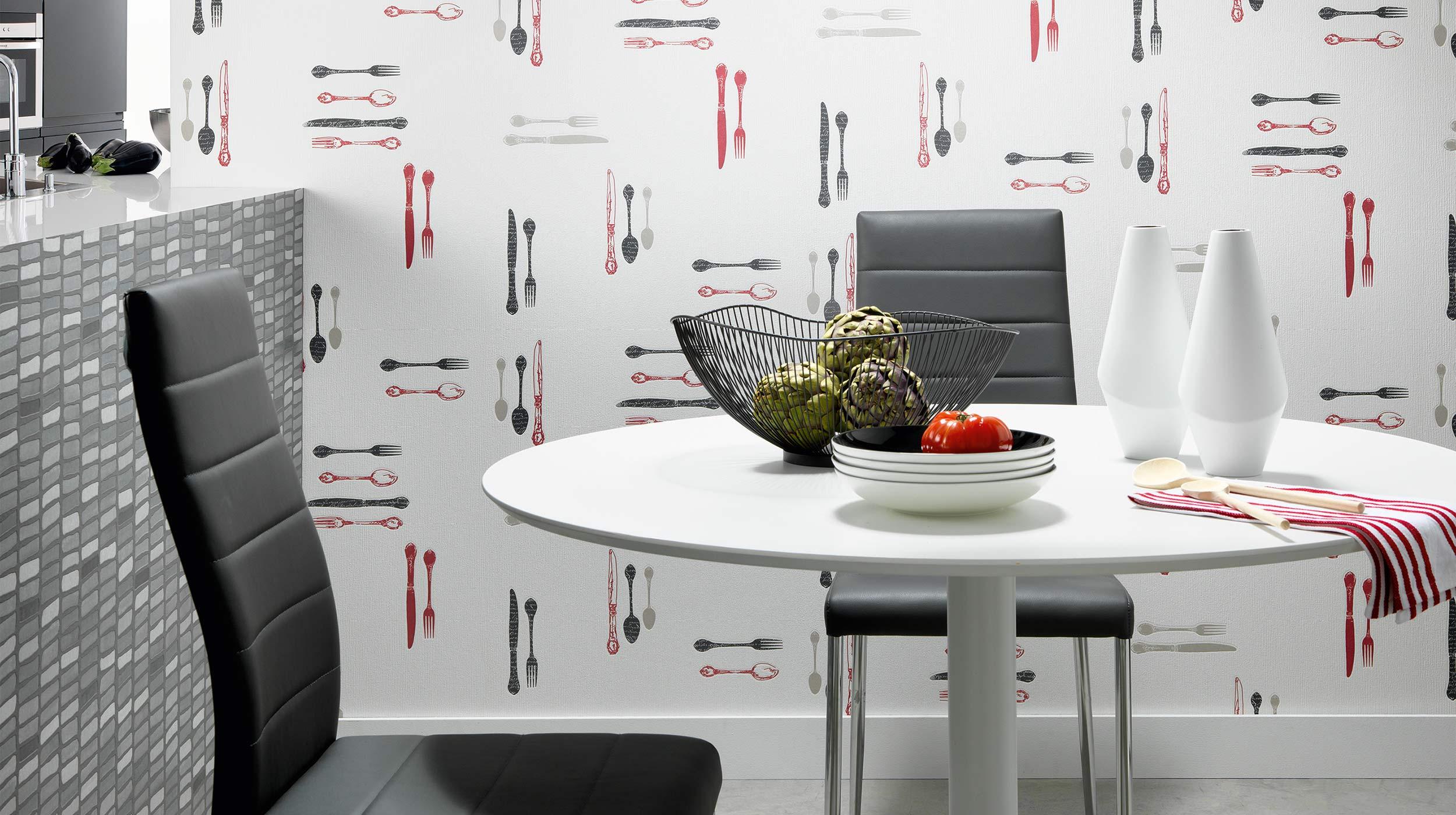 Tapeten Küche | Bnbnews.co