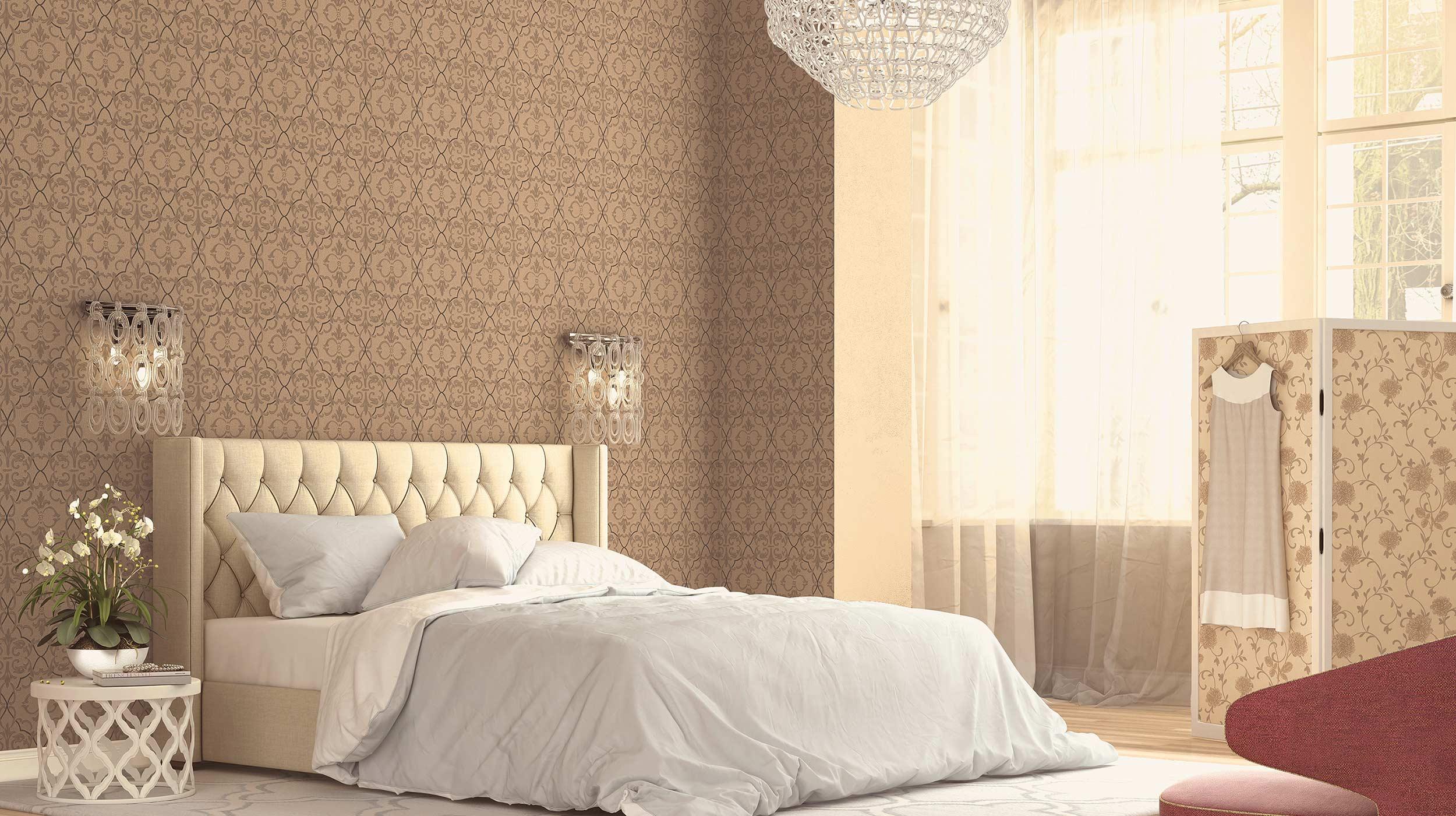 Schlafzimmer vliestapete - Vliestapete schlafzimmer ...