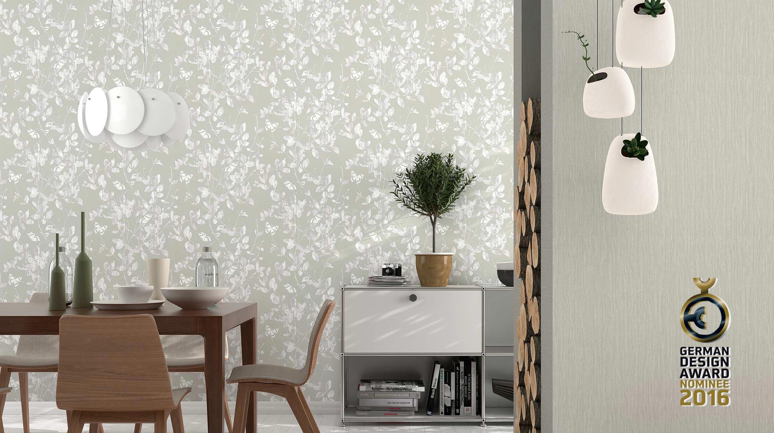Tapeten schlafzimmer schwarz: papiertapeten günstig online kaufen ...