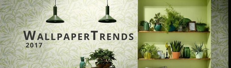 Wallpaper Trends 2017 Header