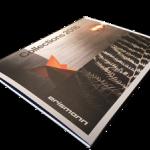 Kollektionsbroschüre Tapeten Erismann 2016