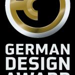 Logo German Design Award Nominee