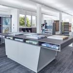 Tapeten-Showroom Erismann Breisach