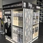 Tapeten Showroom Fashion for walls Erismann Breisach
