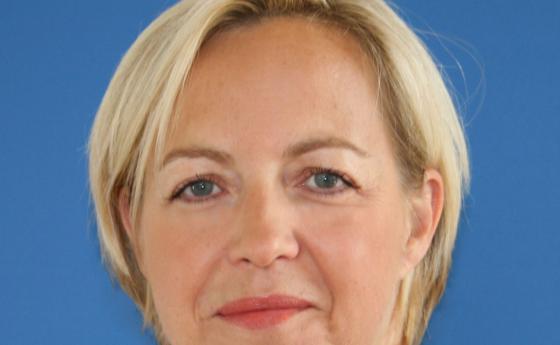 Portrait Silvia Reddmann - Leitung Marketing Erismann