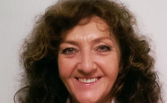Maria Grebener - Produktmanagerin Erismann