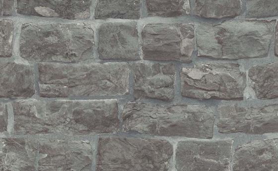 steinoptik tapete in steinoptik naturstein with. Black Bedroom Furniture Sets. Home Design Ideas