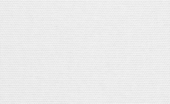 Glasfasertapete mit klassischem Muster Weiß zum Überstreichen